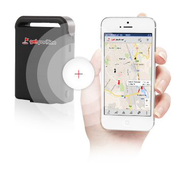 GPS lokalizátor + Aplikácia